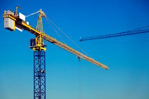Accupermit Tower-Crane